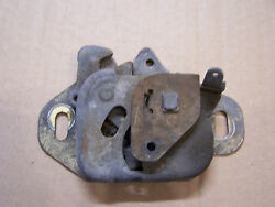 Mopar 65 66 Chrysler Hood Latch Dodge Plymouth May Fit Others