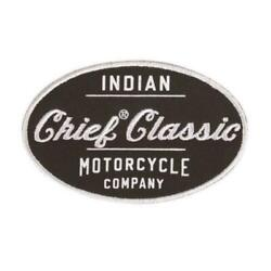 Indian Motorcycle Chief Classic Patch 2867612