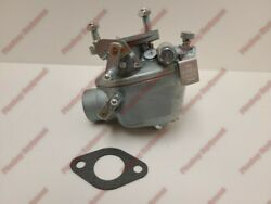 Carburetor For Ford Tractor 600 620 630 640 650 700 Tsx580 B4nn9510a Eae9510d