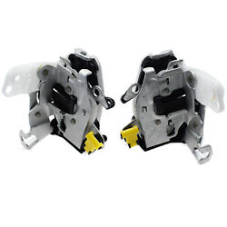 For Ford F150 F250 F350 F450 Pair Door Lock Actuator Assembly Front Left And Right