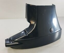5030947 Johnson Evinrude 1998-2001 Starboard Lower Cowling 70 Hp 4-stroke Inline