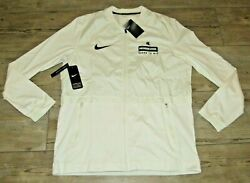 Nike Michigan State Spartans On-field Rivalry Bound To Win Jacket Men's Large