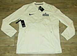 Nike Michigan State Spartans On-field Rivalry Bound To Win Jacket Size Men's Xl