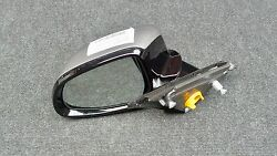 Bmw X4 F26 M Left Mirror Dipped - Automatic Retraction Surround View Schadow