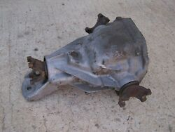 Corvette 1980-1982 Differential 2.86 Ratio W/ Large U Joint Stubs Good Condition