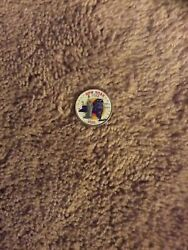 New York 2001 Colorized State Quarter Us Coin Currency 25 Cents