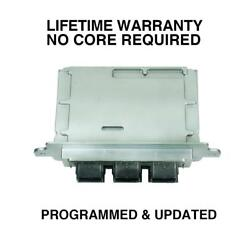 Engine Computer Programmed/updated 2008 Ford Focus 8s4a-12a650-asd Hgs3 2.0l Pcm
