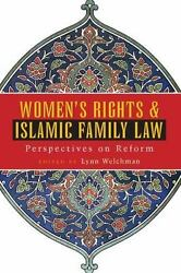 Womenand039s Rights And Islamic Family Law Perspectives On Reform