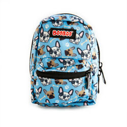 BooBoo MINI BACKPACK FRENCH BULLDOG Great Item For Busy People On The Go AU $30.95