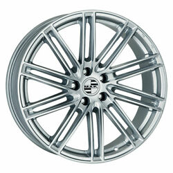 Jantes Roues Mak Leipzig-d Porsche Cayenne Coupe Turbo Staggered 9ya 11.5x22 41f