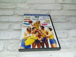 Too Cool For School Collection 12 Movies DVD 2009 3 Disc Set $11.95