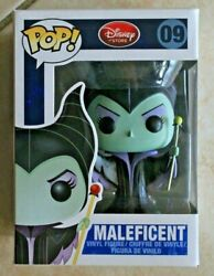 Funko Disney Store Red Label Maleficent Pop Vinyl Figure 09