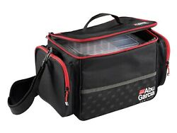 Abu Garcia New Shoulder Bag / Lure Fishing - With 3 Tackle Boxes - 1530844