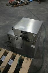 Ats Applied Test Systems Asphalt Tester Pressure Aging Vessel As Is 97-1837-2-98