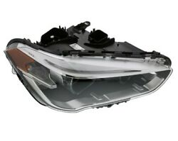 Genuine Oem Right Headlight Assembly For Bmw 63117428740