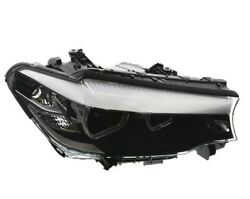 Genuine Oem Front Right Headlight Assembly For Bmw 63117214960