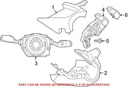 Genuine Oem Automatic Transmission Shift Lever For Bmw 61316999578