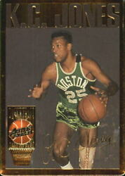 1995 Action Packed Hall Of Fame 14 K.c. Jones