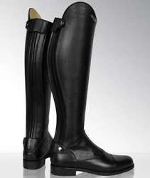 Horse Riding Boots Made In Italy Model Oxer Horses