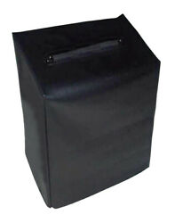 Shertler David Acoustic Amplifier - Black Vinyl Cover W/piping Option Sher007