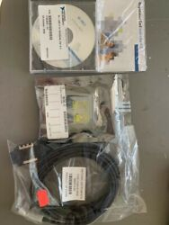 National Instruments Ni 186736c-01 Pcmcia-gpib Interface Card With 4 Meter Cable