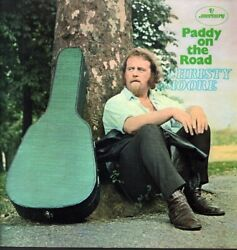 Christy Moore Paddy On The Road Lp Vinyl 12 Track Stereo Pressing - Ultra Rare O