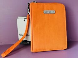 Baggallini Passport Case Clutch Travel Accessories RFID CARD PROTECTION WOMEN $6.95