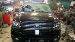Front Clip With Wheel Lip Moulding Fits 06-08 Ford F150 Pickup 5763632