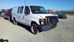 Air Cleaner 4.6l Fits 09-10 Ford E150 Van 7073332