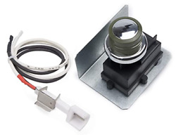 Weber 67847 Grill Igniter Kit Replacement Parts For Genesis 300 E/s-310 E/s-320