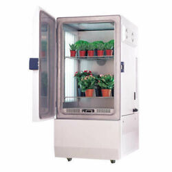Plant Growth Chamber Environmental Test Chamber With Cooling Heating And Lighting