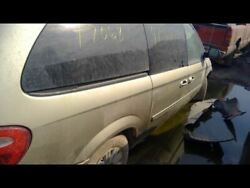 Chassis Ecm Abs Without Traction Control Fits 04-05 Caravan 3263355