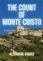 The Count Of Monte Cristo 5 Volumes In 1action Adventure Suspense Intrigue