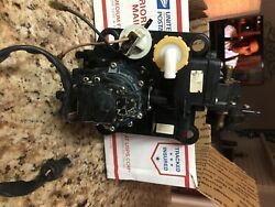 Fuel Bracket And Components Parts For 1994 Johnson 150 Hp J150exerv Outboard Motor