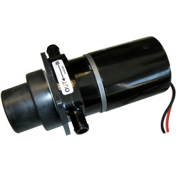 Jabsco 37041-0010 Motor Pump Assembly 12v For 37010 Series Electric Toilets New