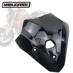 For Bmw F900r 2020 Motorcycle Accessories Screen Windshield Fairing Windscreen