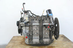 Mazda Rx8 06-08 Rwd Rotary 1.3l Engine Motor Assembly A/t 133k Miles A920 06 200
