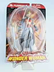 Dc Direct Flashpoint Wonder Woman 6.75 Inch Action Figure Series 1 New