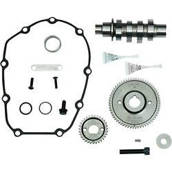 Sands 540g Gear Drive Cam Camshaft Install Kit Harley Touring Softail M-eight M8
