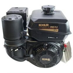 9.5hp Kohler Engine 1dx3-21/32l Ext Thd Command Pro Cyclone Air Fi_ Ch395-3103
