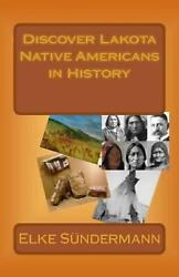 Discover Lakota Native Americans In History Big Picture And Key Facts By Elke S