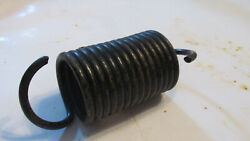 Nos 1964 1965 1966 Ford Mustang Hood Hinge Spring C3oz-16789-a Concours Nos Ford