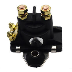 Starter Switch Solenoid Relay For Mercury Marine 25hp 4-stroke Outboard 98-2006