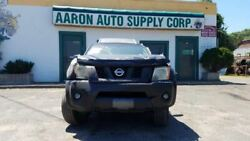 Automatic Transmission 6 Cylinder Crew Cab 4wd Fits 05 Frontier 217149
