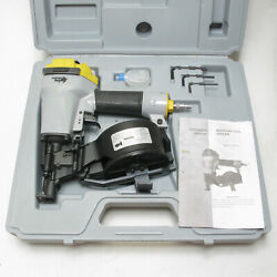 Prograde Tools Crn45c Roofing Coil Nailer