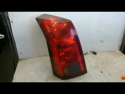 Driver Left Tail Light Thru 1/3/04 Fits 03-04 Cts 969401