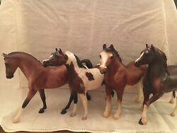 Breyer Horse Play Lot