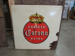 Great Value Corona Metal Table Porcelain Top 16-old Mexican-restaurant-30x30