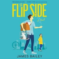 The Flip Side By Andrew Fallaize New Audiobook