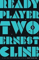 Ready Player Two A Novel By Ernest Cline Hardcover. 2020 New 2day Shipping...